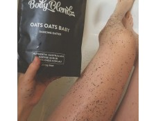 Body & Face Scrub