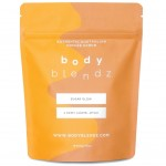 BodyBlendz Sugar Glow Coffee Scrub