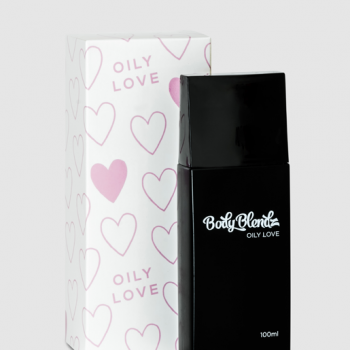 BodyBlendz Oily Love